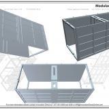 Modular Construction Block