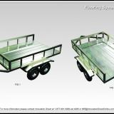 Flooring System for Vehicles