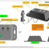 Emergency Power Saver